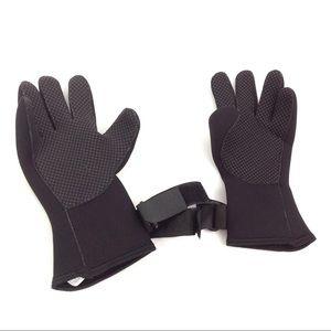 Other - New Handgloves Work Gloves Winter Black Men